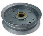 Flat Idler Pulley For John Deere GY20110