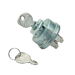 Ignition Switch For John Deere # AM103286, AM32686