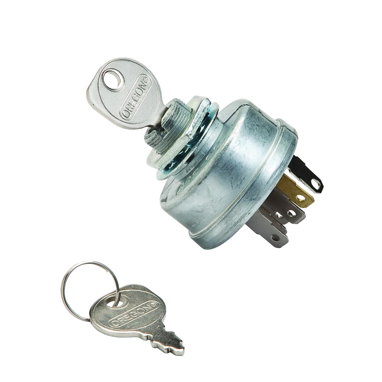 Ignition Switch For Briggs  U0026 Stratton   692318