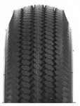 Sawtooth Tread