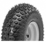 ATV Knobby Tread
