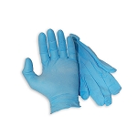 Cordova Gloves  Nitrile Disposable Glove x-Large BOX of 100 # 4090XL