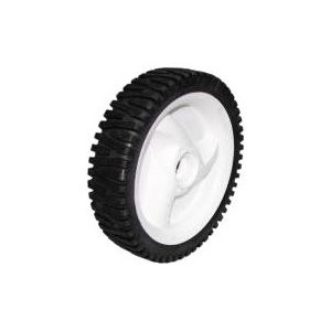 Front Drive wheel For Sears Craftsman , AYP # 194231X427 White