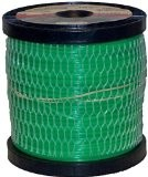 "Oregon Green Gator Line Square Trimmer line .130"" Gauge 5 Lb Spool Package Footage 600'"