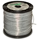 "Oregon Magnum Gatorline Round Trimmer line .105"" Gauge 3 Lb Spool Package Footage 685'"