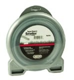 "Oregon Magnum Gatorline Square Trimmer line .095"" Gauge 1 Lb Dount Package Footage 227'"