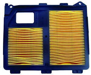 Replacement Air Filter For HONDA PAPER FILTERS # 17010-ZJ1-000