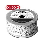 Oregon Premium Braid Nylon Starter Rope # 4 1/2 200 feet