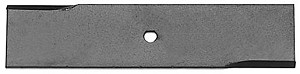 "Heavy Duty Edger Blade For belt Drive Edgers 10"" x 5/8"" center hole"