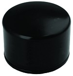 Engine Oil Filter for Kawasaki 49065-7007, 1 Pack Clamshell