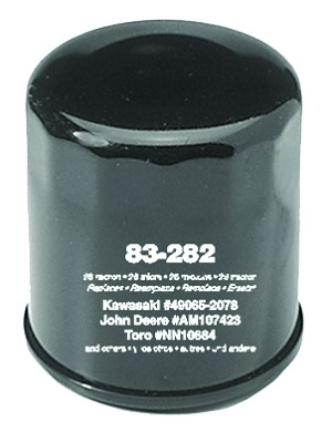 Replacement Oil Filter For Cushman # 833438