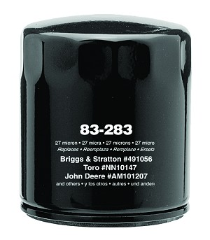Replacement Oil Filter For Toro # NN10147