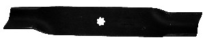 Standard Lift Lawn Mower Blade For John Deere # M153118