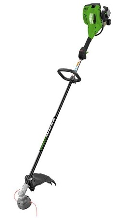 Green Machine 2-Cycle 26 cc Straight Shaft Gas Trimmer # GM23000